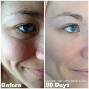 Erin 90 Days of Nerium