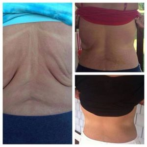 Julie May 1st to July 24th