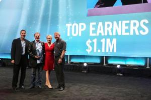 One of the Top Earners in Nerium International